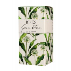 Bi-es Green Botanic Woda perfumowana  50ml