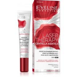 Eveline Laser Therapy Centella Asiatica Przeciwzmarszczkowy Krem pod oczy  20ml