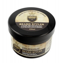 By My Beard Balsam-krem do stylizacji brody  150 ml