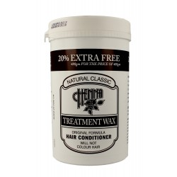 WAX Treatment Odżywka do włosów Henna  480g