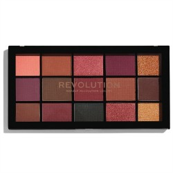 Makeup Revolution Paleta cieni do powiek Re-Loaded Newtrals 3, 1 szt.