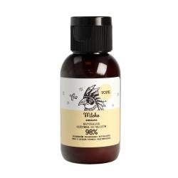 YOPE Odżywka do włosów Mleko owsiane mini 40 ml.