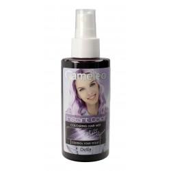 Delia Cosmetics Cameleo Płukanka do włosów w sprayu Violet  150ml
