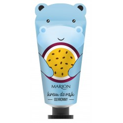 Marion Hand Care Krem do rąk ochronny Marakuja  50ml