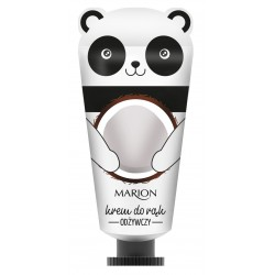 Marion Hand Care Krem do rąk odżywczy Kokos  50ml