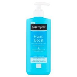 Neutrogena Hydro Boost Żelowy Balsam do ciała  250ml