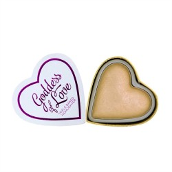 I Heart Revolution Rozswietlacz Golden Goddess, 10 g