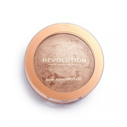 Makeup Revolution Bronzer Reloaded Holiday Romance