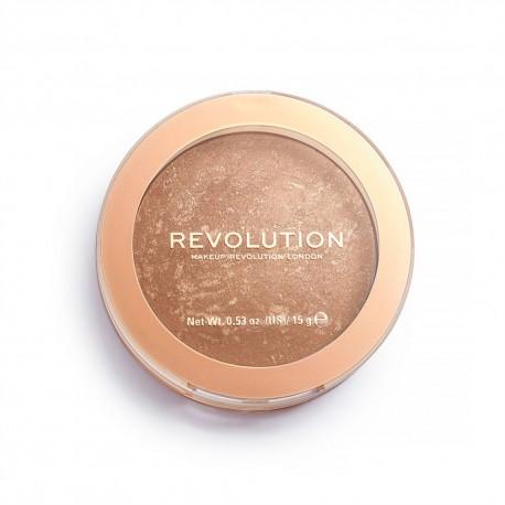 Makeup Revolution Bronzer Reloaded Long Weekend
