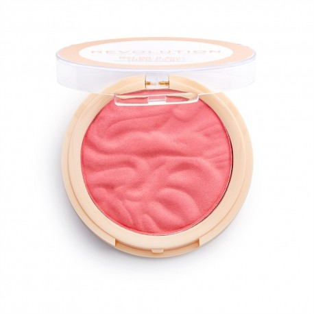Makeup Revolution Róż do policzków Reloaded Pink Lady