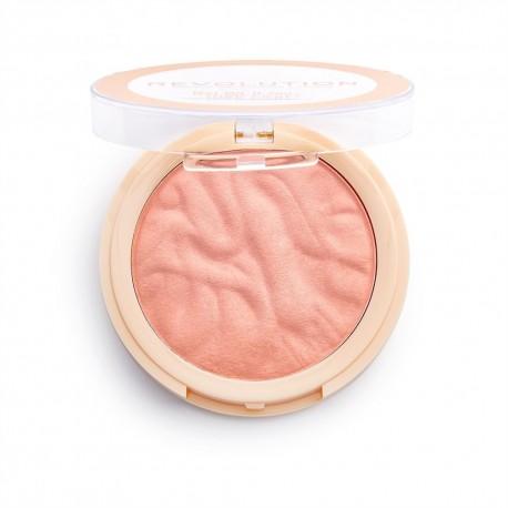 Makeup Revolution Róż do policzków Reloaded Peaches & Cream