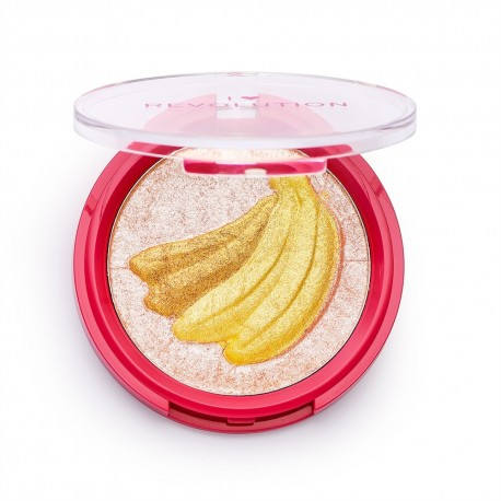 I Heart Revolution Rozświetlacz Fruity Highlighter Banana