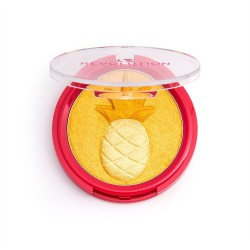 I Heart Revolution Rozświetlacz Fruity Highlighter Pineapple