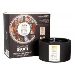 House Of Glam Modułowa Świeca zapachowa Frankincense Myrrh  200g