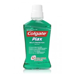 Colgate Płyn do płukania ust Plax Soft Mint  500ml