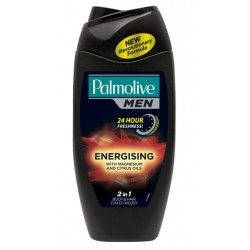 Palmolive Żel pod prysznic Men Energising 250 ml