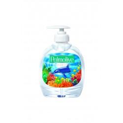Palmolive Mydło w płynie z dozownikiem Aquarium 300ml