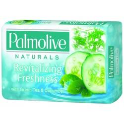 Palmolive Mydło w kostce Zielona Herbata i Ogórek 90g