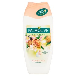 Palmolive Naturals Żel kremowy pod prysznic Almond & Milk  250ml