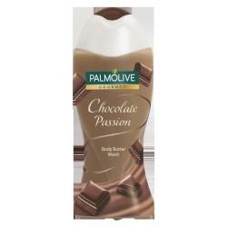 Palmolive Gourmet Żel kremowy pod prysznic Chocolate Passion czekoladowy  500ml