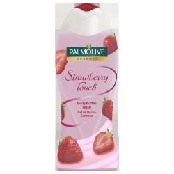 Palmolive Gourmet Żel kremowy pod prysznic Strawberry Touch truskawkowy  500ml