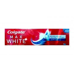 Colgate Pasta do zębów Max White One Optic  75ml