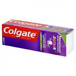 Colgate Pasta Maximum Cavity Protection Junior 6+  50ml