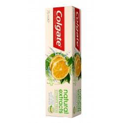 Colgate Pasta do zębów Natural Extracts Ultimate Fresh odświeżająca  75ml