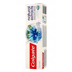 Colgate Pasta do zębów Natural Extracts Radiant White wybielająca  75ml