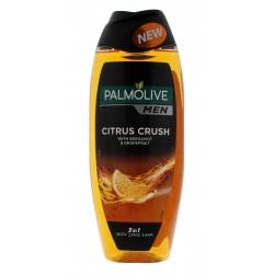 Palmolive Żel pod prysznic Men 3w1 Citrus Crush  500ml