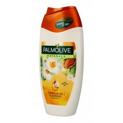 Palmolive Naturals Żel kremowy pod prysznic Camellia Oil & Almond  250ml