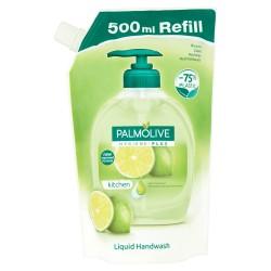 Palmolive Mydło kuchenne w płynie Limonka - zapas  500ml