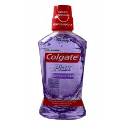 Colgate Płyn do płukania ust Plax Complete Care  500ml