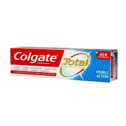 Colgate Pasta do zębów Total Visible Action  75ml