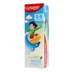 Colgate Pasta do zębów dla dzieci Łagodna Mięta (6-9 lat)  50ml