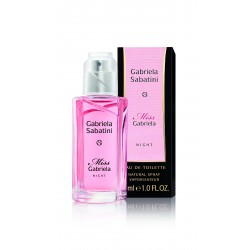 Gabriela Sabatini Miss Gabriela Night Woda toaletowa  30ml