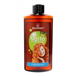 Kosmed Nafta kosmetyczna z witaminami A+E 150ml