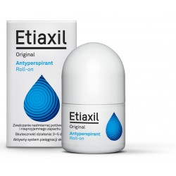 SORAYA*ETIAXIL Antyperspirant Oryginal