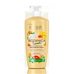 EVELINE*BODY Balsam 350ml BOTANIC Love multiodzywc