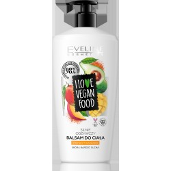 EVELINE*BODY Balsam 350ml Love Vegan Food Odżywczy