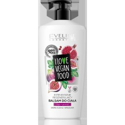 EVELINE*BODY Balsam 350ml Love Vegan Food Regeneru