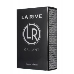 La Rive for Men Gallant Woda toaletowa 100ml