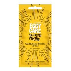 Marion Eggy Care Wygładzający Peeling w proszku  10g