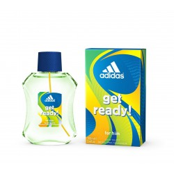 Adidas Get Ready for Him Woda toaletowa  100ml