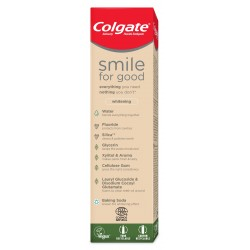 COL*JU PASTA  75ml Smile For Good Whitening &