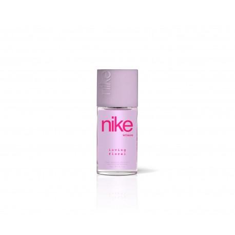 Nike Loving Floral Woman Dezodorant perfumowany w atomizerze  75ml