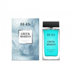 Bi-es Greek Mohito Woda toaletowa dla mężczyzn 90ml