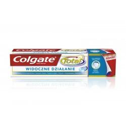 Colgate Pasta do zębów Total Widoczne Działanie  100ml