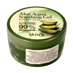 Skin 79 Aloe 99% Aqua Żel łagodzący aloesowy  300g