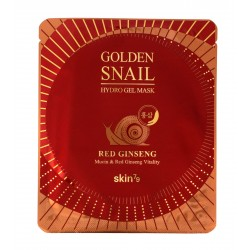 SKIN 79 Golden Snail Hydro Gel Maska Red Ginseng  25g